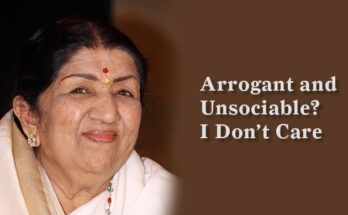 Lata Mangeshkar - Seniors Today