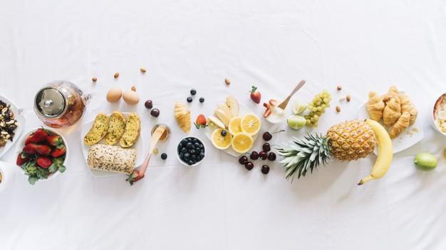 What Should Seniors Eat? - Read Seniors Today