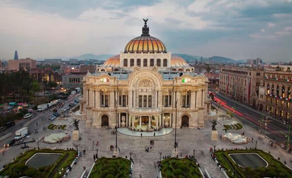 Mexico - Seniors Magazine (Seniors Today)