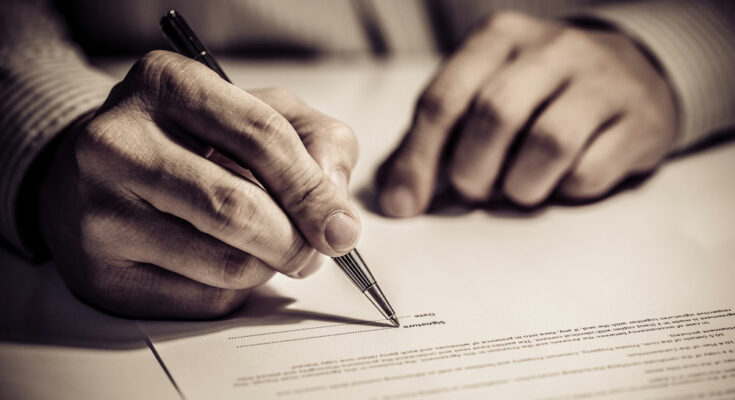 Advance Directive – A Living Will (Seniors Today)