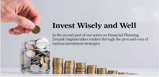 Investment Advise - Seniors Today