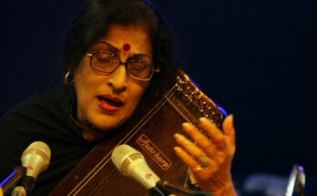 Kishori Amonkar - Seniors Today