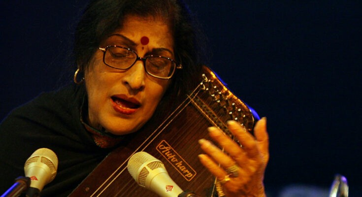 Kishori Amonkar - Seniors Today