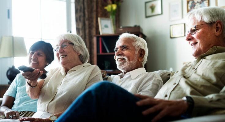 Seniors Today - India's Only Magazine for Seniors