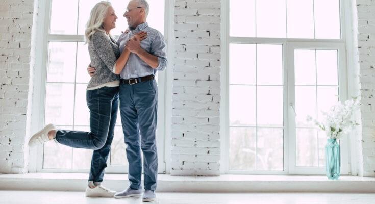 Sex at Sixty - Seniors Today