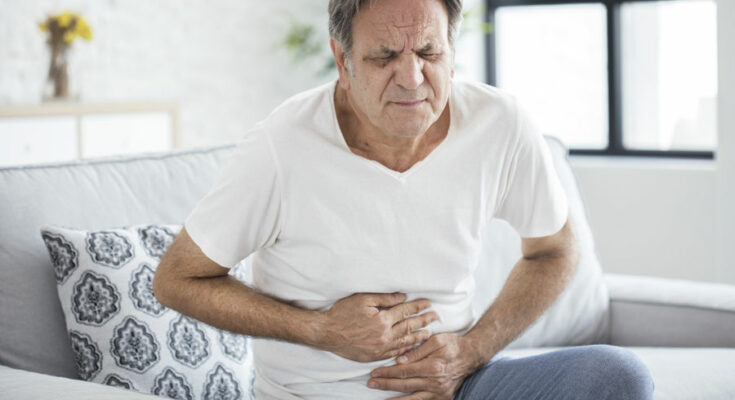 Motions and gastrointestinal problems Image
