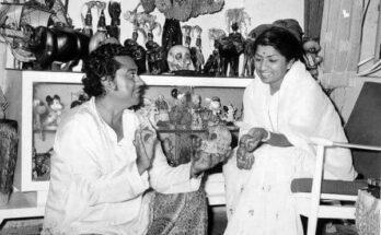 Lata Mangeshkar - Seniors Today