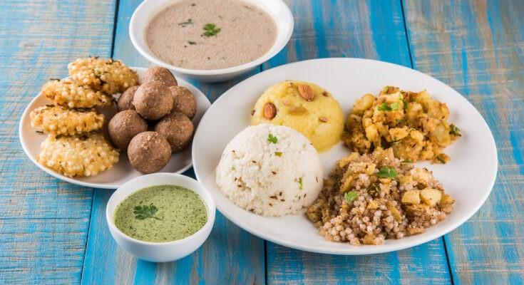 Importance of Navaratri Food - Seniors Today