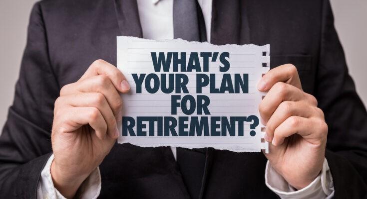 Retirement Plans - Seniors Today