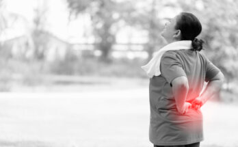 Back Pain - Seniors Today health article