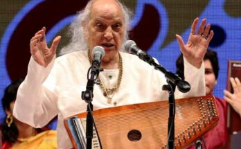 Pandit Jasraj - Seniors Today