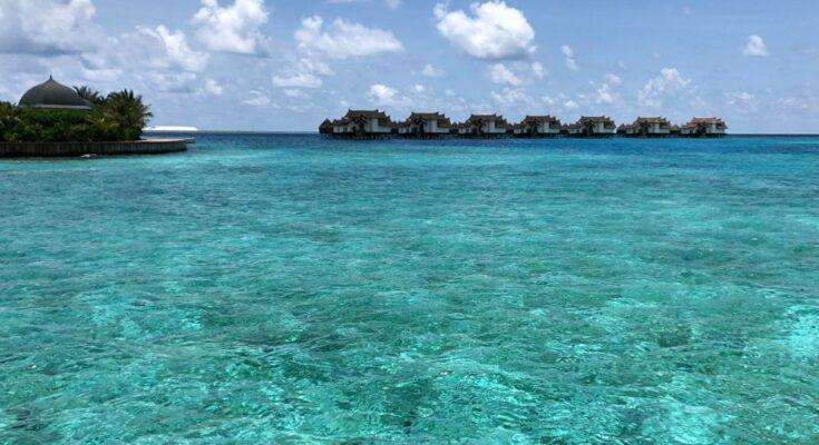 Ocean Villas - Maldives