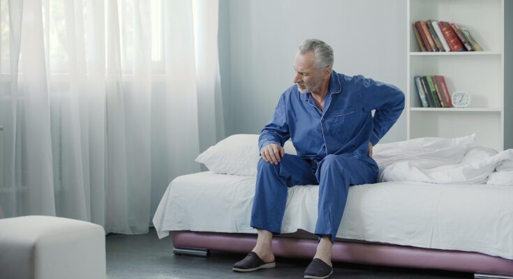 Prolonged Sitting is bad for health - Seniors Today