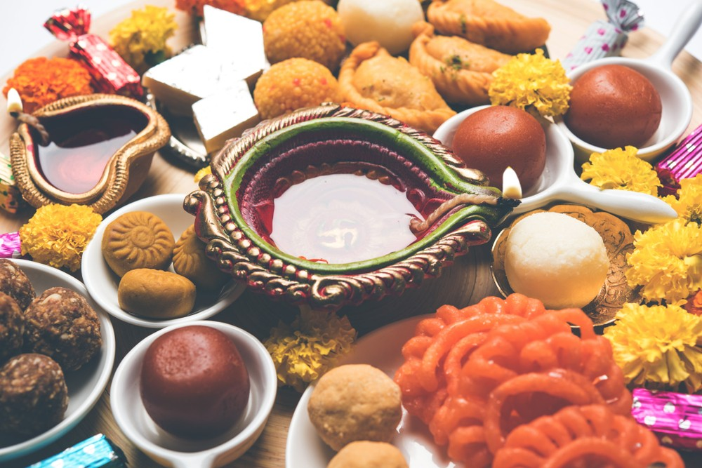 festive cravings - Seniors Today