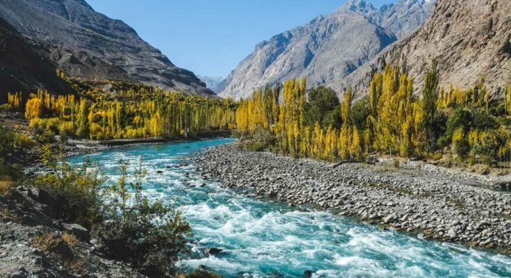 Gilgit and Baltistan - Seniors Today