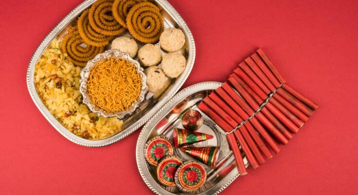 Diwali Delights - Seniors Today