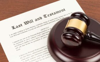 How to Make a will - Seniors Today