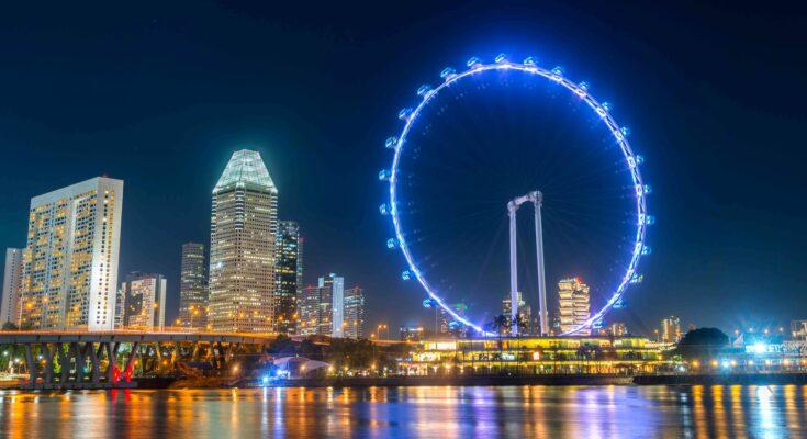 Singapore-Malaysia Travel Diaries - Seniors Today