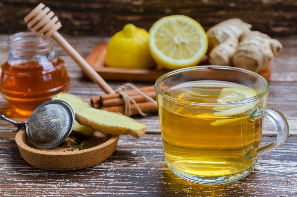 Home remedies - Seniors Today