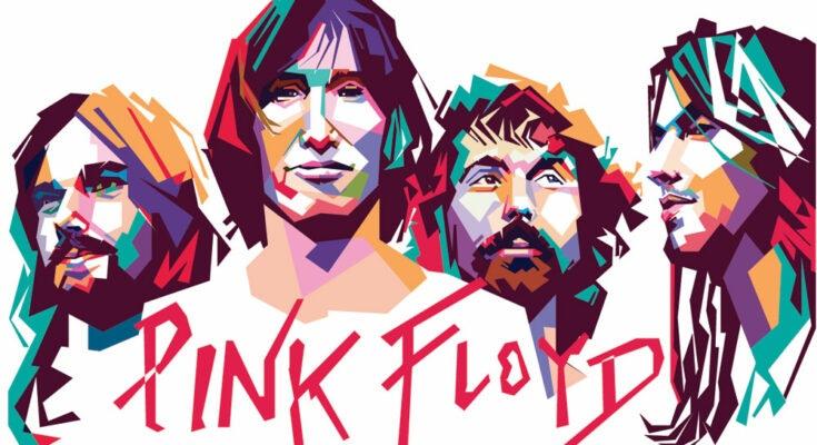 Pink Floyd - Seniors Today