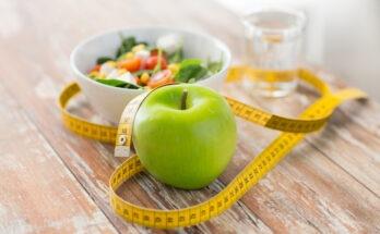 Healthy Eating - Senior Citizens
