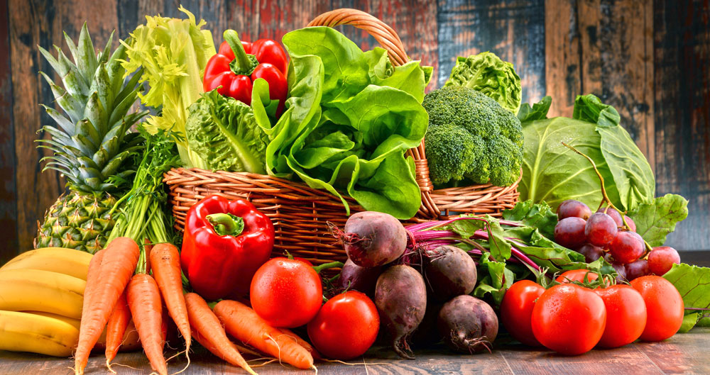 17 Veggies for Heart Health
