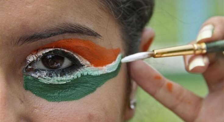 Patriotism as Brand Strategy - Prabhakar Mundkur