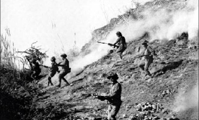 Bangladesh India War - Seniors Today