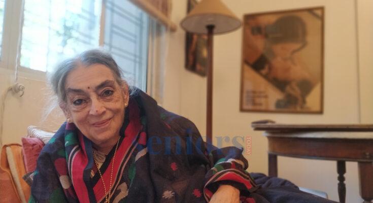 Lalitha Lazmi - Seniors Today