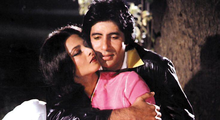 Silsila - Romance and Hindi Film Songs - Seniors Today
