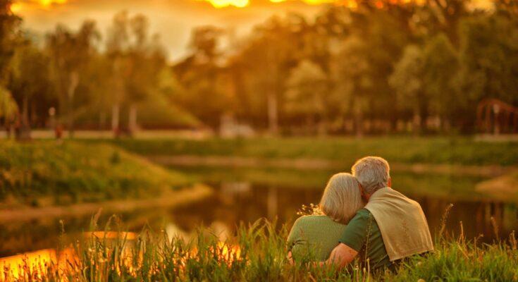 Flirting at 40 - Seniors Today