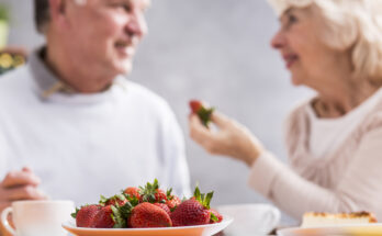 Five aphrodisiac foods to boost sex drive in seniors