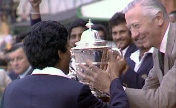 Kapil Dev - Indian Cricket Team