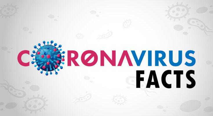 Corona virus Facts