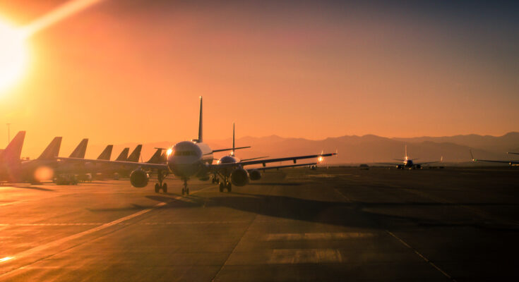 8 Ways to Prevent Infections on Flights - Seniors Today