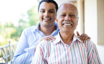 Seniors are more Vulnerable to Covid-19