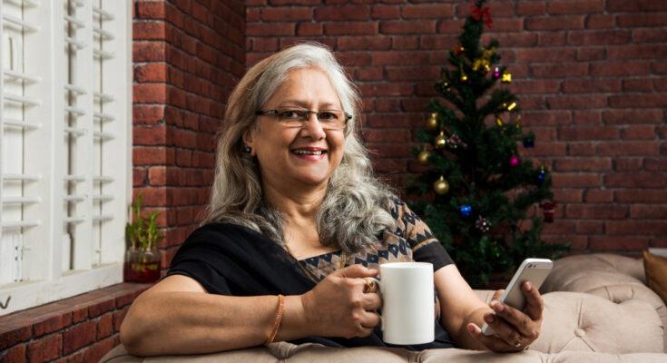 7 Healthy Lifestyle Tips for Senior Women