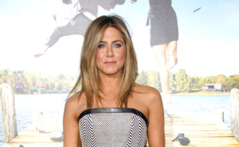 Jennifer Aniston - Seniors Today