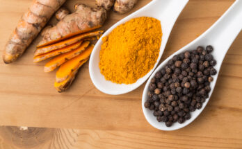 8 Health benefits of Consuming Turmeric - Seniors Today