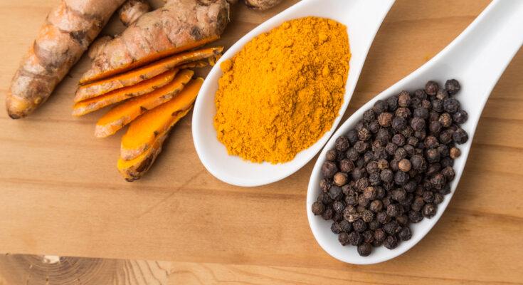 8 Health benefits of Consuming Turmeric - Seniors Today