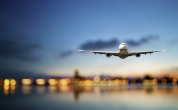 7 Tips to Ensure your Domestic Air Travel is Safe & Secure