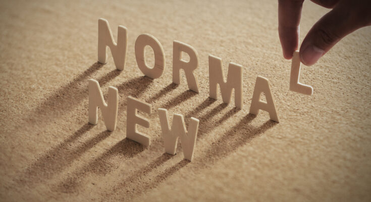 New Normal - Seniors Today