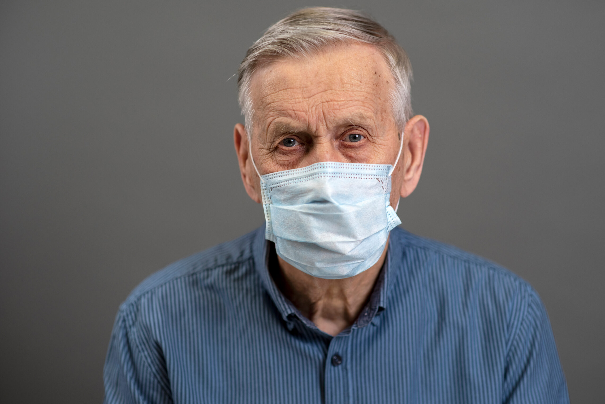 Can wearing a mask for long hours affect your health?
