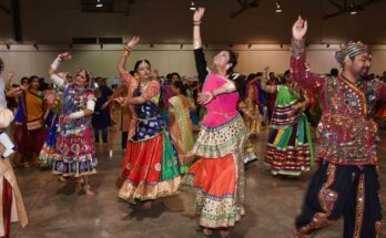 Communities: Gujaratis - Seniors Today Magazine