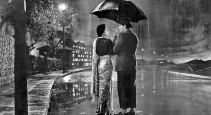 Top 20 Songs that would want you to Dance in the Rains