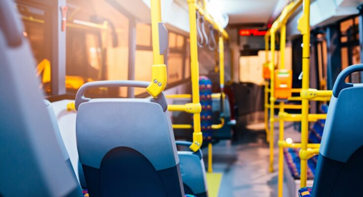 5 Ways to Stay Safe in Public Transport