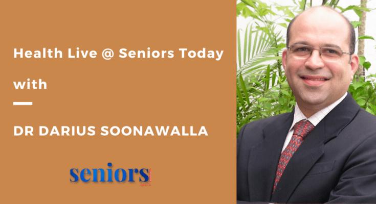 Takeaways from Webinar with Dr Darius Soonawalla
