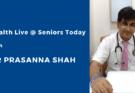 Takeaways from Webinar with Dr Prasanna Shah