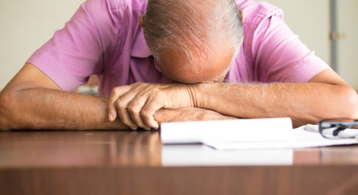 Are you always Tired - Dr Suresh Agrawal