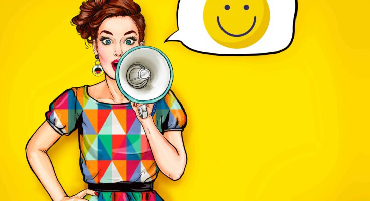 Does Advertising make you Happy - Cover Image